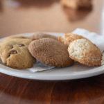 Biscuits du Café du Flâneur